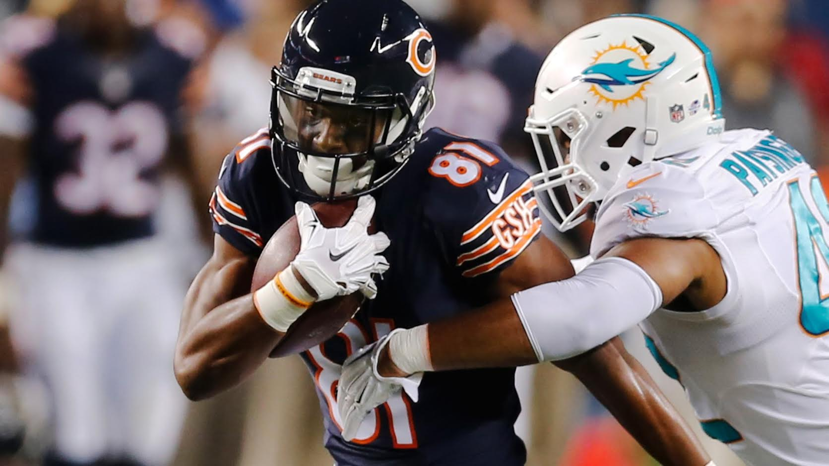 cameron meredith waiver wire pickup week 6