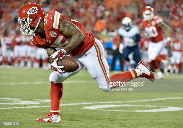 charcandrick west week 6 waiver wire pickups