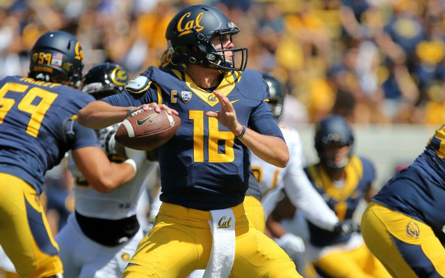 jared goff nfl draft preview rams