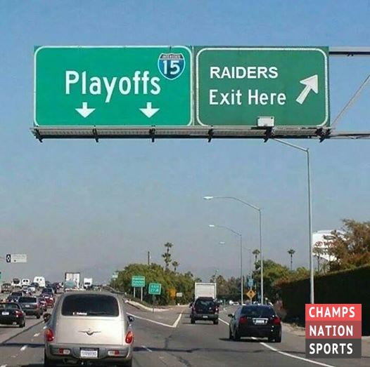 raiders playoff hopes exit here
