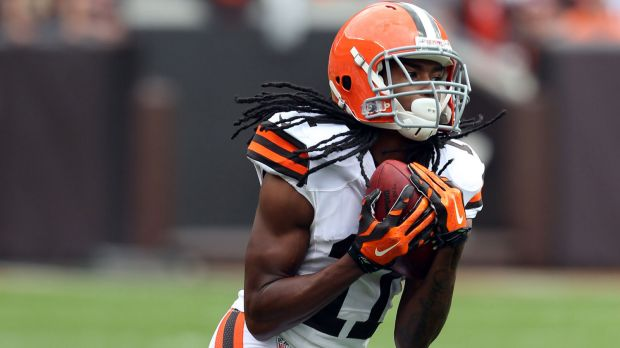 travis benjamin week 3 waiver wire