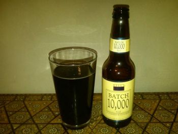 Beer Review: Bell's Batch 10,000 Ale