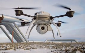 Drones - What are they, who uses them and what does the future hold?