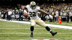 Trending Fantasy Players Going Into Week 12