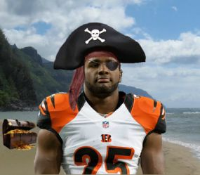 Podcast - September 16 - Fantasy Apocalypse, Waiver Wire Wonders