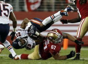 NFL Confidence Pool Picks & Strategy 2014 - Week 3