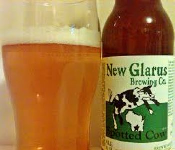 New Glarus Spotted Cow Review: A Well-Crafted Beer