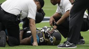 Week 1 Injuries: Bye-bye, Allen Robinson