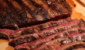 drinkfive Podcast - 2014 Free Agency - Flank Steak and Hipster Veggies