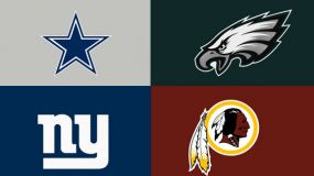 Fantasy Football Podcast - 7/28/15 - NFC East Spotlight